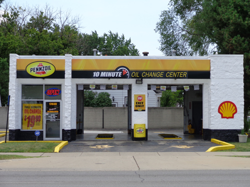 Eastpointe Oil Change Center